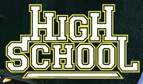 MAC AND DEVIN GO TO HIGH SCHOOL'S FONT - forum | dafont com