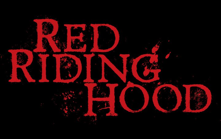 What Red Riding Hood font?