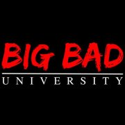 Big Bad University - Sky Blu de LMFAO