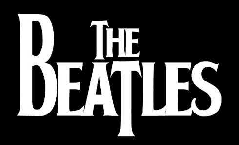 Looking For This Beatles Font