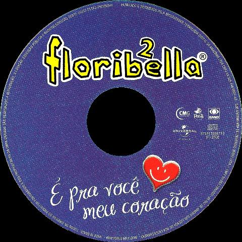 DA FLORIBELLA 2 BAIXAR CD O