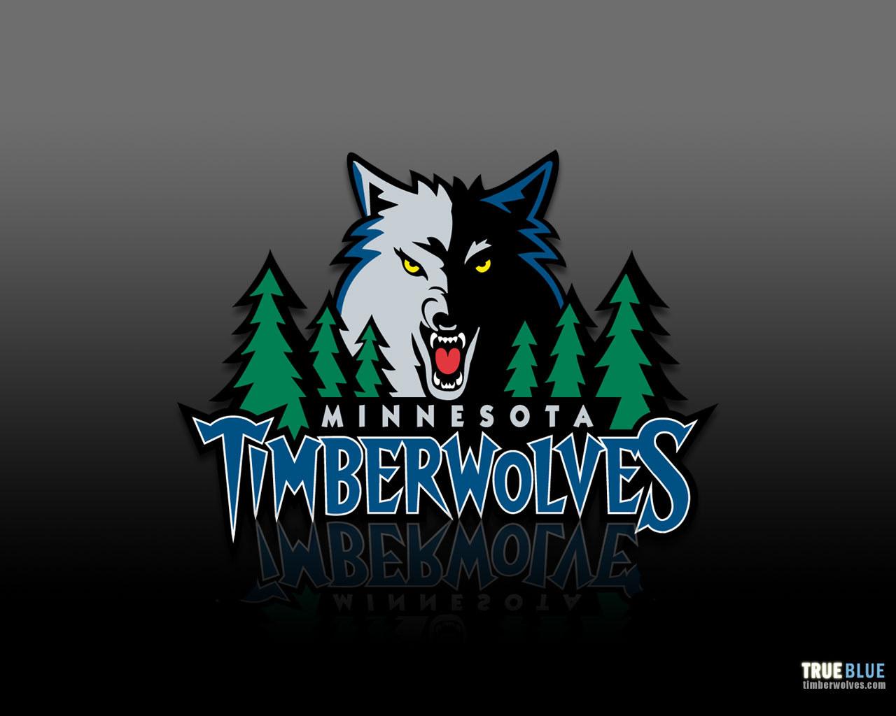 Minnesota Timberwolves - forum | dafont.com