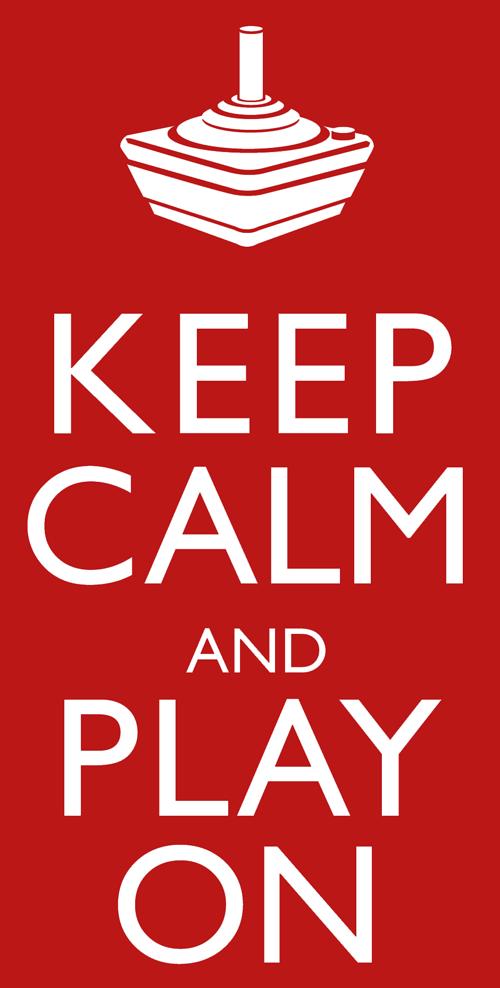 Keep calm font forum for Keep calm font