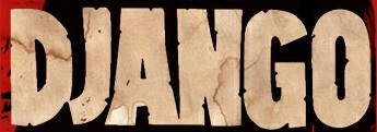 What is this font? - Django Unchained Poster