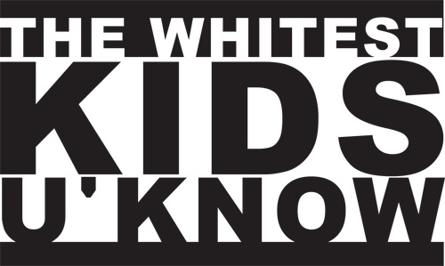 Whitest Kids U Know Font?