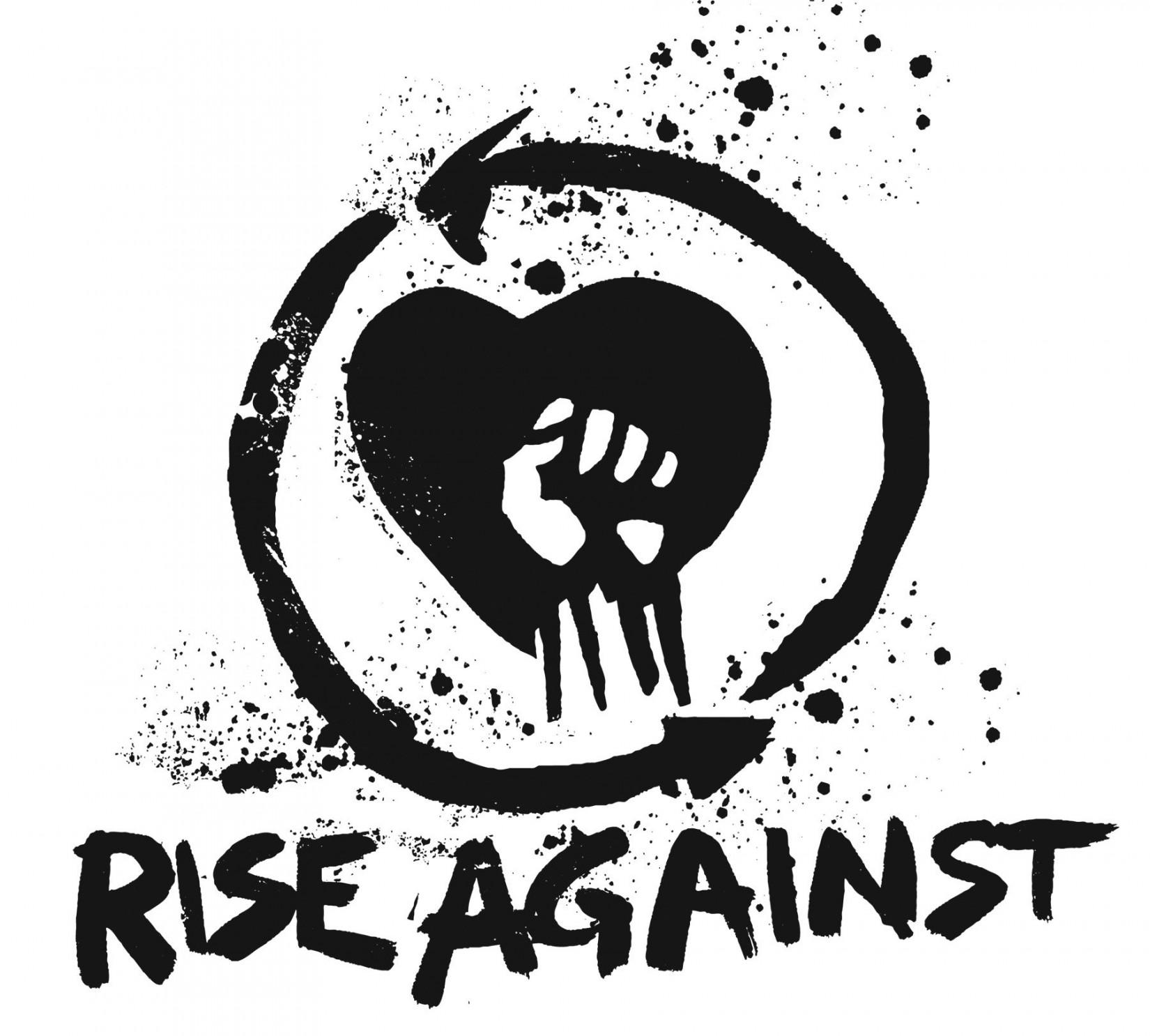 Resultado de imagen de Rise Against