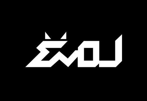 EvoL kpop font? I Want It!!!!!!!!!!! - forum | dafont.com