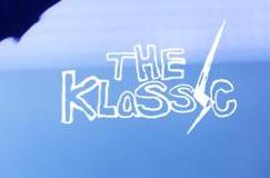 What font is this? The Klassic's watermark