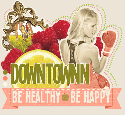 Be Healthy, Be Happy!