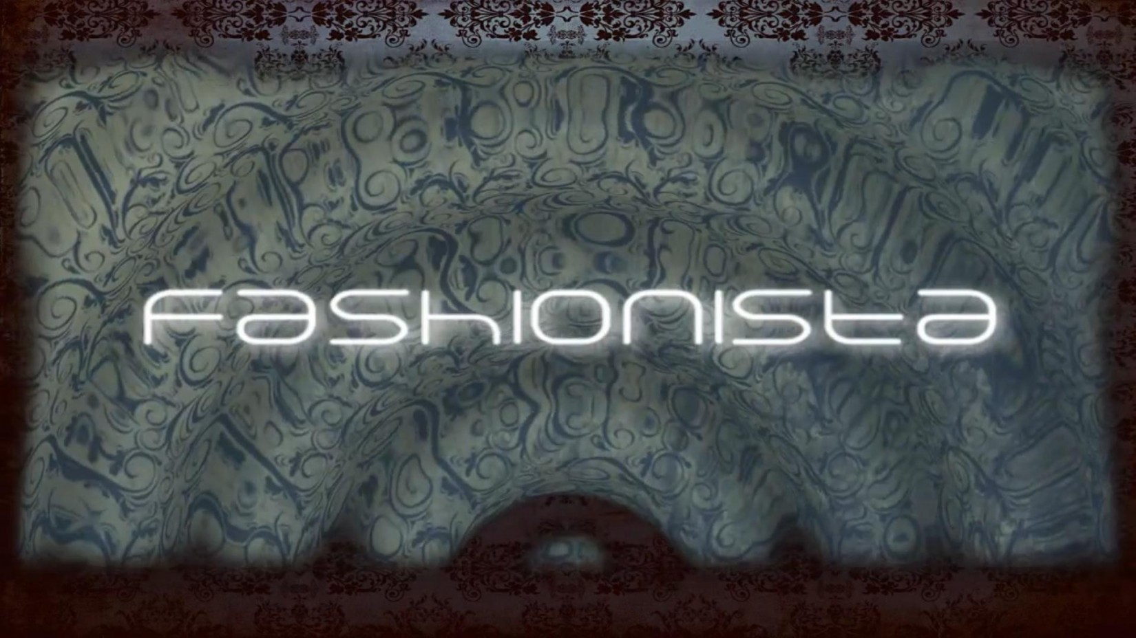 Fashionista Font - Can somebody Identify
