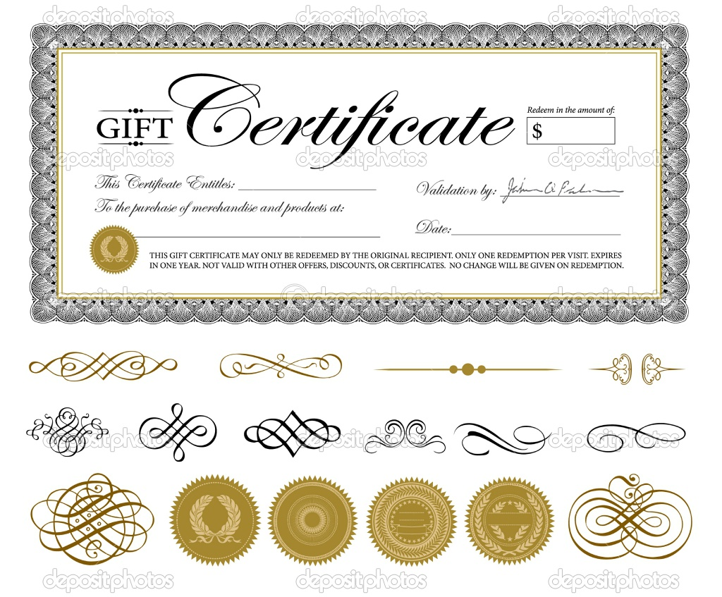 Certificate font forum dafont