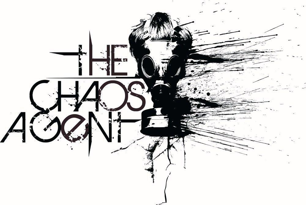 The Chaos Agent is a Band