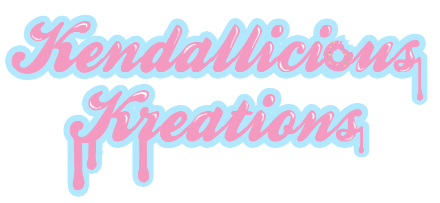 """Kendallicious Kreations"""