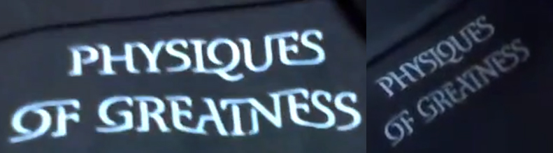 What font is it? Please Help