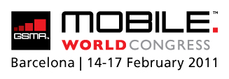 Mobile World Congress - what font?