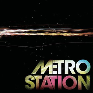 Metro Station (Groupe Rock)