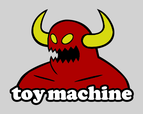 Toy Machine font anybody?
