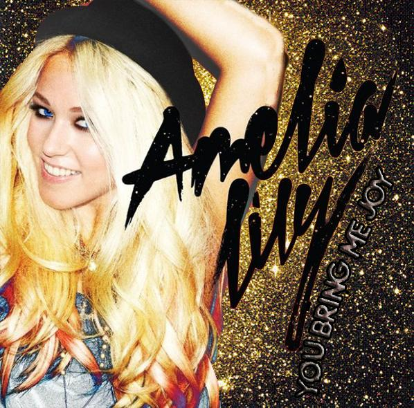 "What is font on ""Amelia Lily"" ? (Free please :))"
