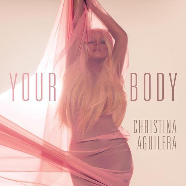Christina Aguilera 159403
