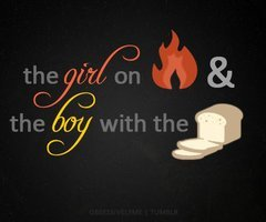 The Girl & The Boy