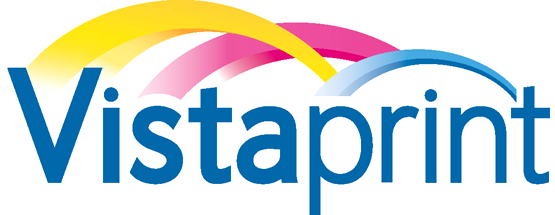 Vistaprint Logo - forum : dafont.com