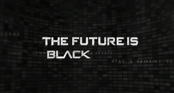 The Future is Black