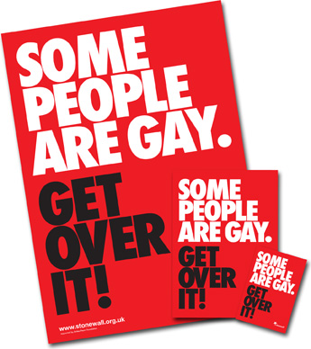 GET OVER IT CAMPAIGN