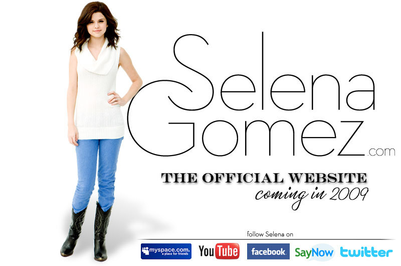 name of sel G font