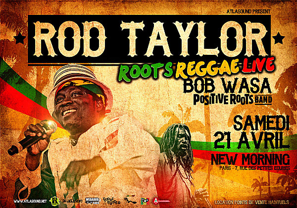 "police ""Roots Reggae Live"""