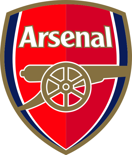 Arsenal Font? Pleasee