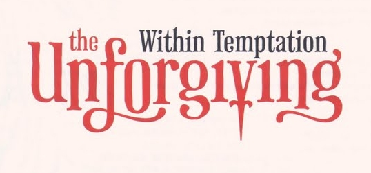 "Album ""The Unforgiving"" - By Within Temptation"