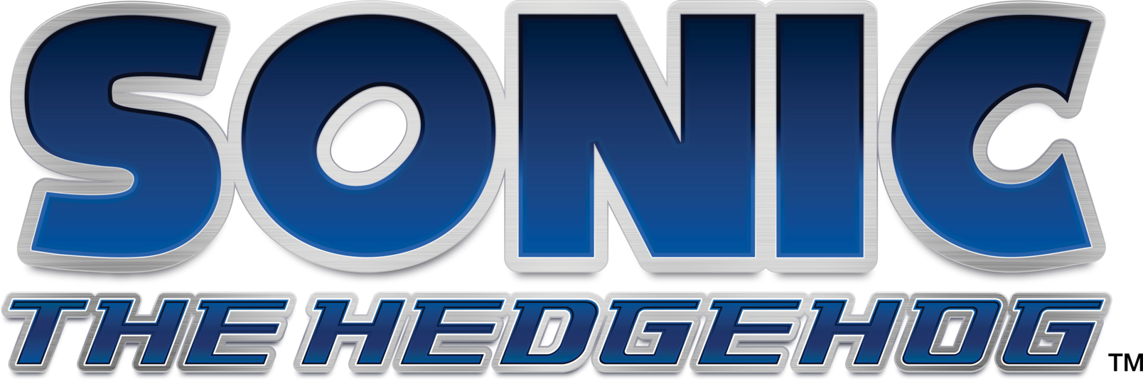"Sonic Next-Gen ~ ""The Hedgehog"" Font"