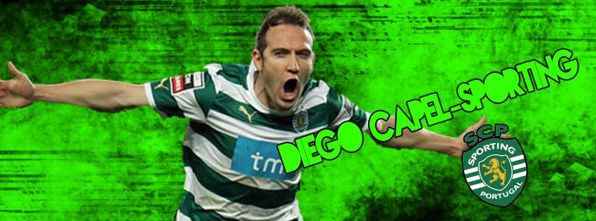 """Diego Capel - Sporting"" what is  font ?"