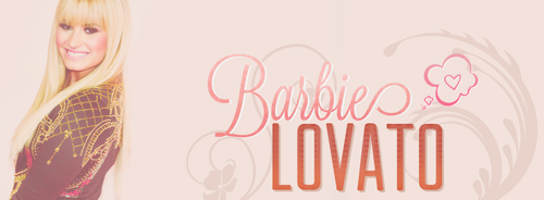 """Barbie"" and ""Lovato"" font?"