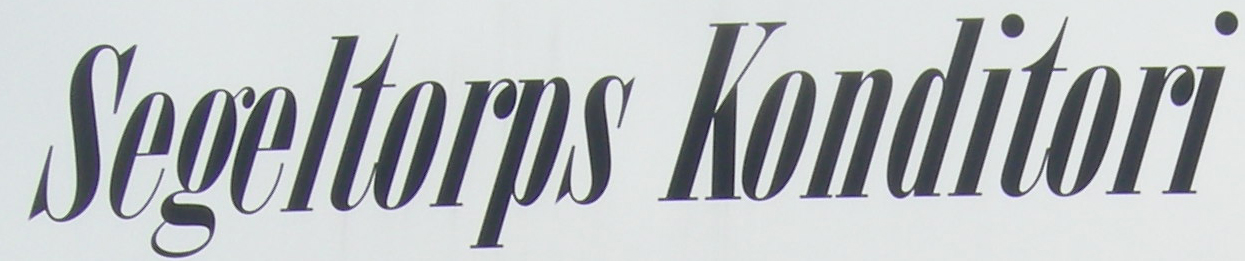 This Font.