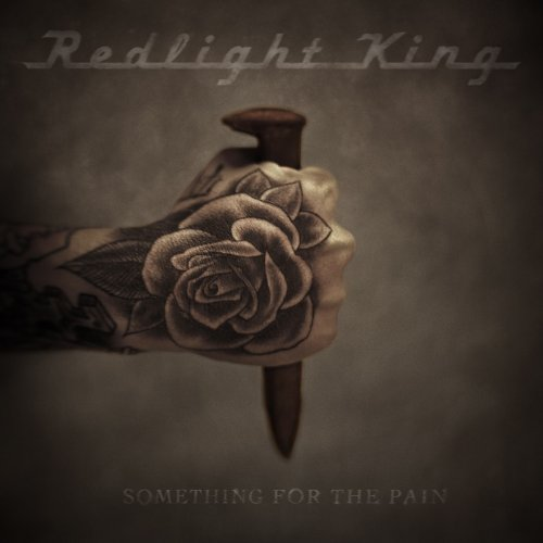 "What font is ""redlight king"""