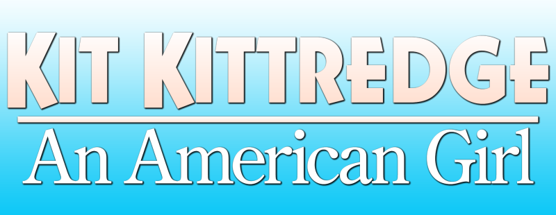 Kit Kittredge movie logo