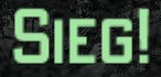 Modern Warfare 3 In-game font (from German version)