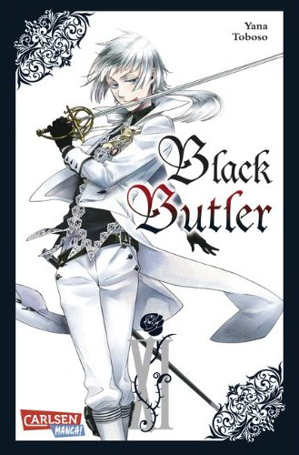 "another ""Black Butler"""
