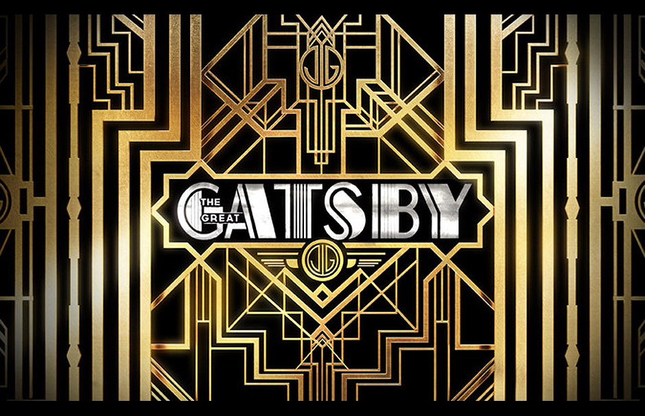 Great Gatsby 2012?