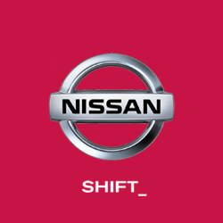 "NISSAN SHIFT -- looking for the police of ""SHIFT'"