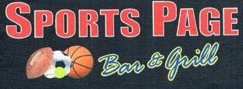Sports Page and Bar & Grill