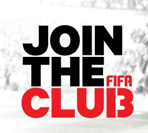 Join the FIFA 13 club fonts
