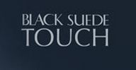 Touch by black suede. (AVON)