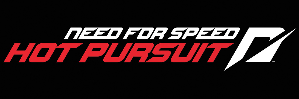 NFS HOT PURSUIT FONT