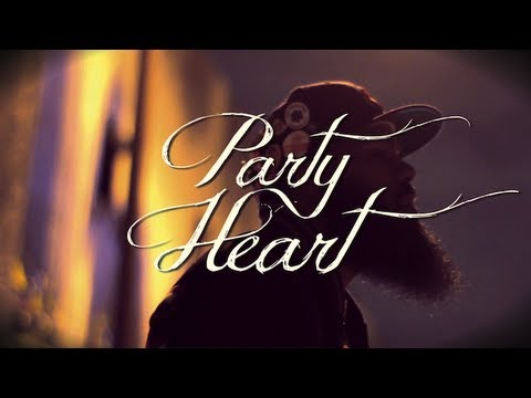 Stalley ft. Rick Ross - Party Heart