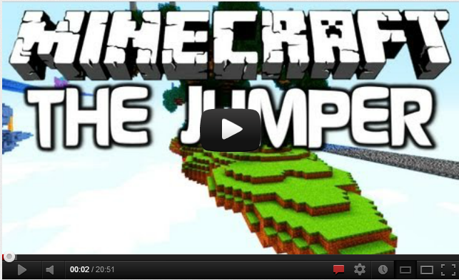 What font is this? ''The Jumper''