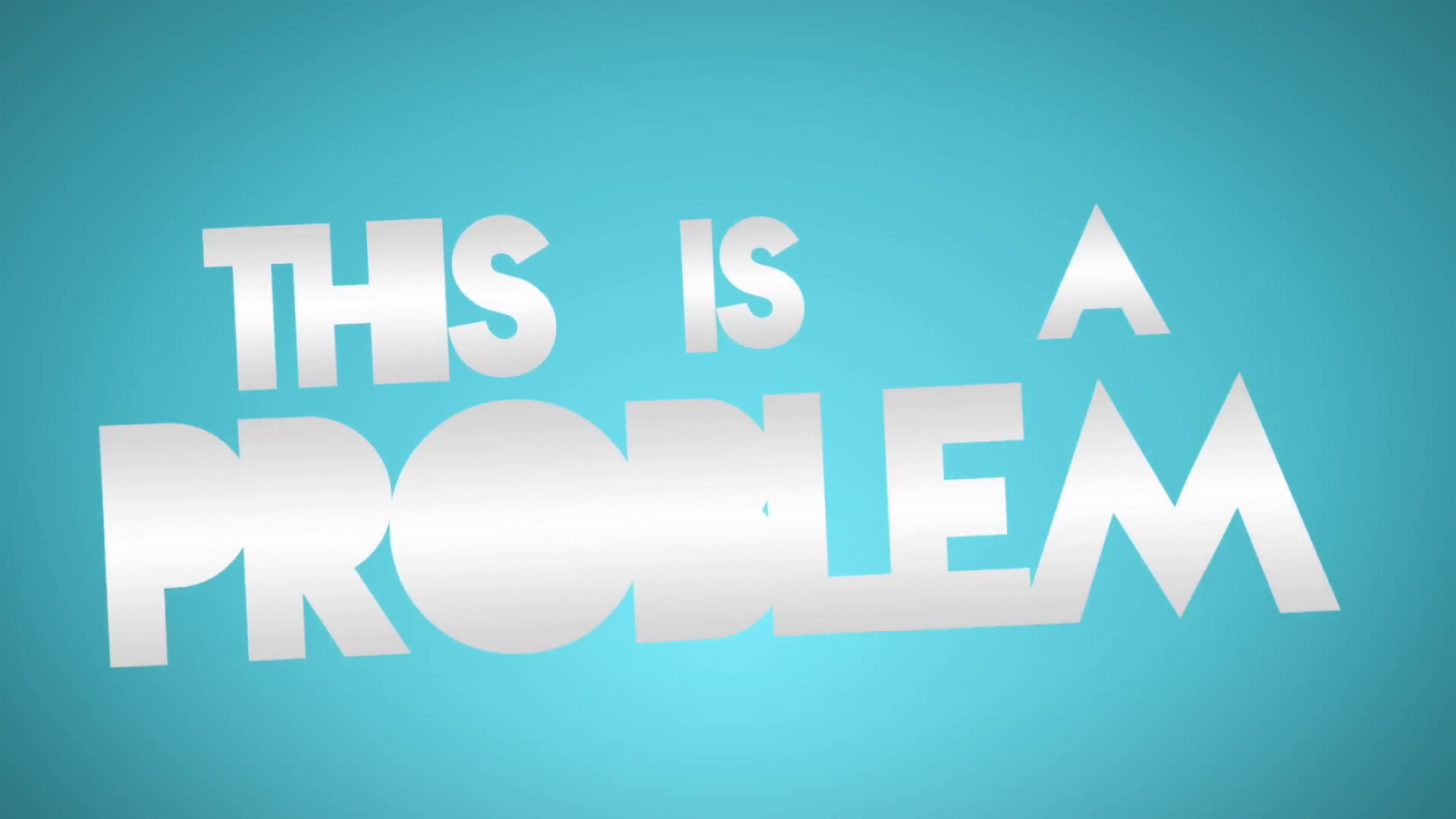 What's this font? From Becky G -Problem (Lyric Video)