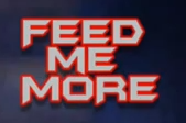 Ryback Feed Me More Font? (Custom, not official)
