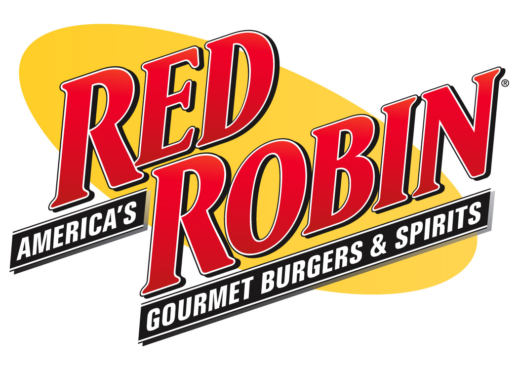 Red Robin Font?